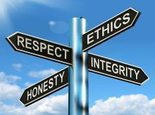 Ethics and Standards - Updated Documents